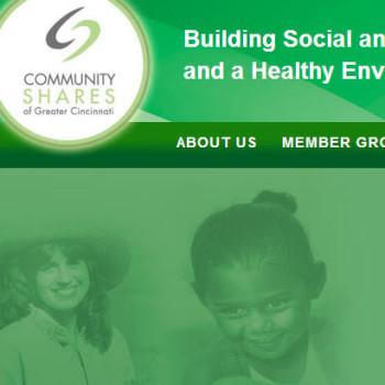 Comunity Shares